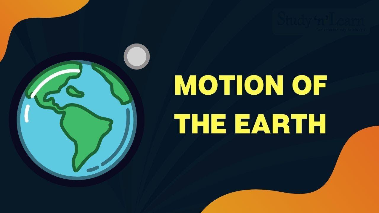 Gerak Bumi