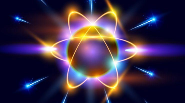 Reaksi Inti Atom