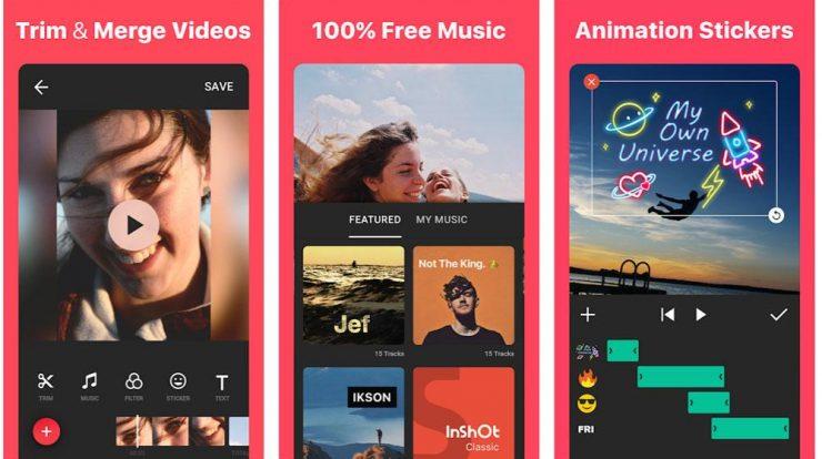Cara Menggunakan Aplikasi Inshot Di Android