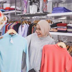 Mau Kirim Baju ke Kampung? Lihat Rekomendasi Pengirimannya Disini